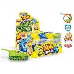 Bonbons Xtreme Tank Spray