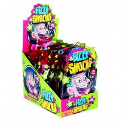 Bonbons Fizzy Shocks Popping