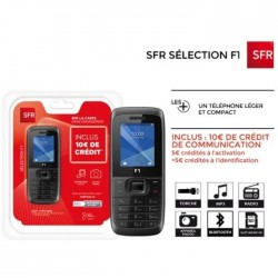Pack Téléphone SFR...