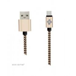 Câble Micro Usb Iphone