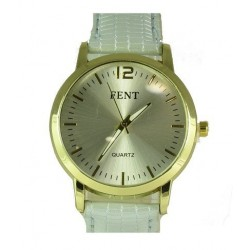 Montre Mixte Simili Cuir...