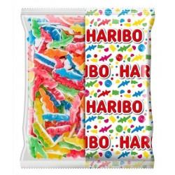Bonbons Haribo Crocodile 2 Kg