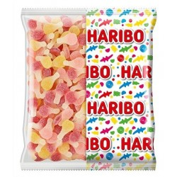Bonbons Haribo Orangina Pik...