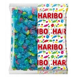 Bonbons Haribo Schtroumpfs...