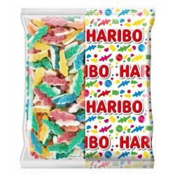 Bonbons Haribo Croco Pik 2 Kg