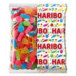 Bonbons Haribo Mood 1.5 KG