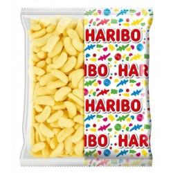 Bonbons Haribo Banan's 1.5 Kg
