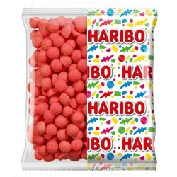 Bonbons Haribo Tagada 1.5 KG