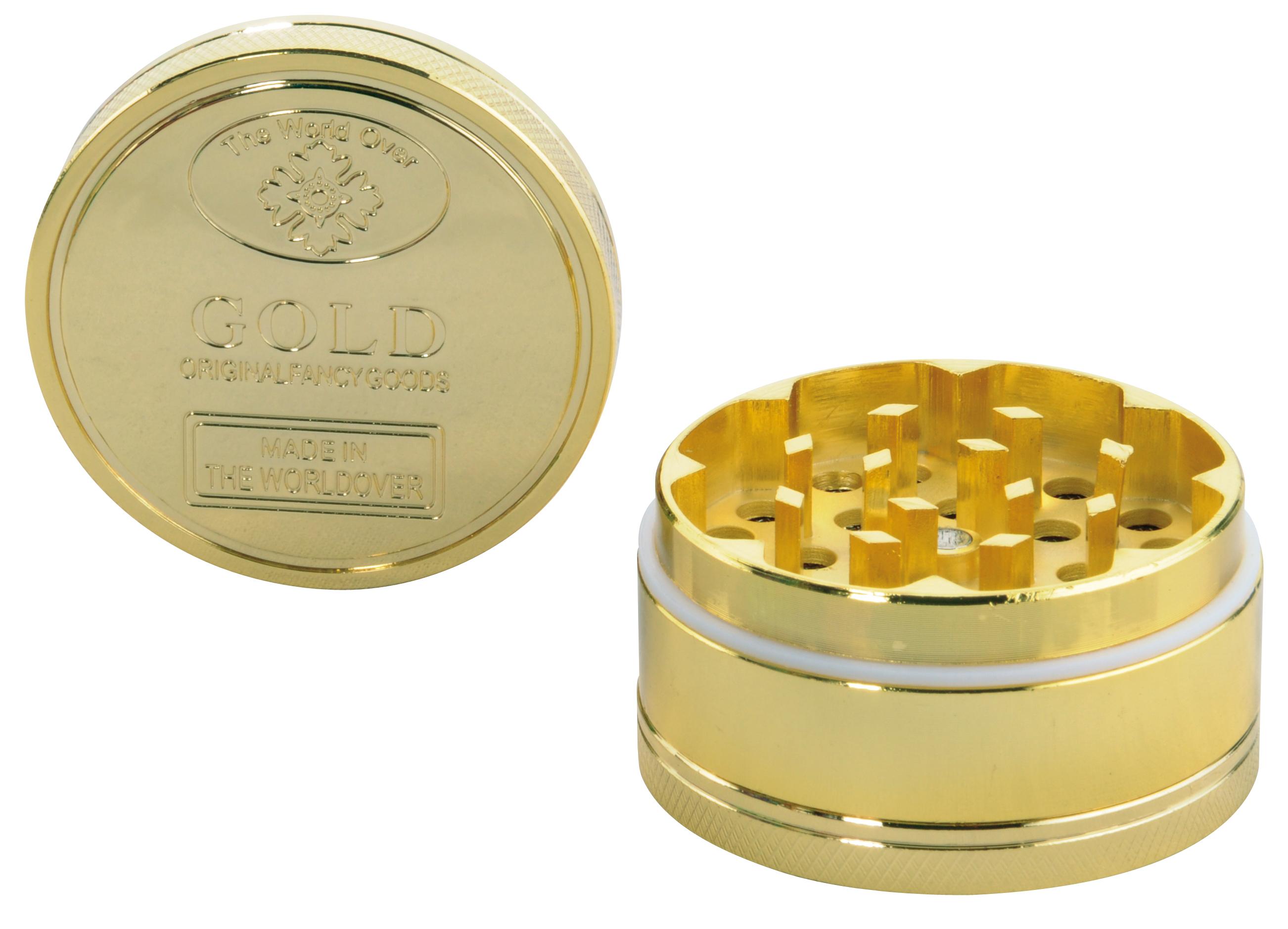 grinder-métal-lingot