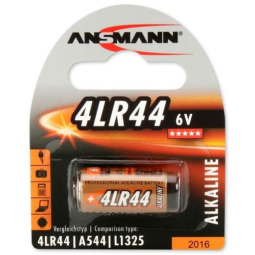 pile-4LR44-ansmann
