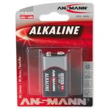 pile-9-volts-ansmann