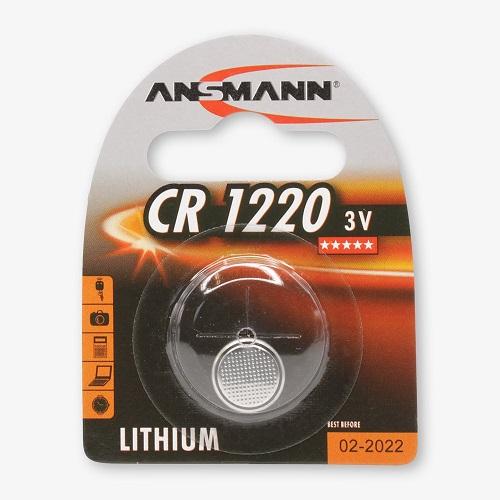 pile-montre-cr-1220-ansmann