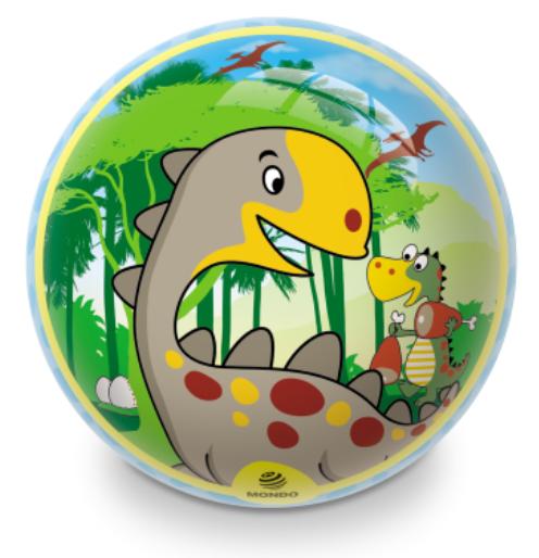 ballon-en-plastique-dinosaure