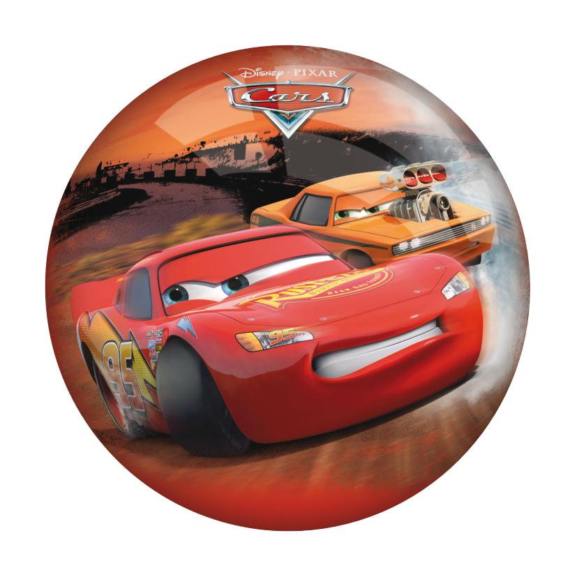 ballon-en-plastique-cars