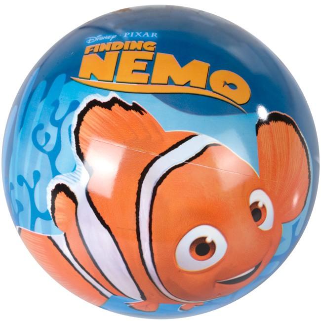 ballon-en-plastique-nemo