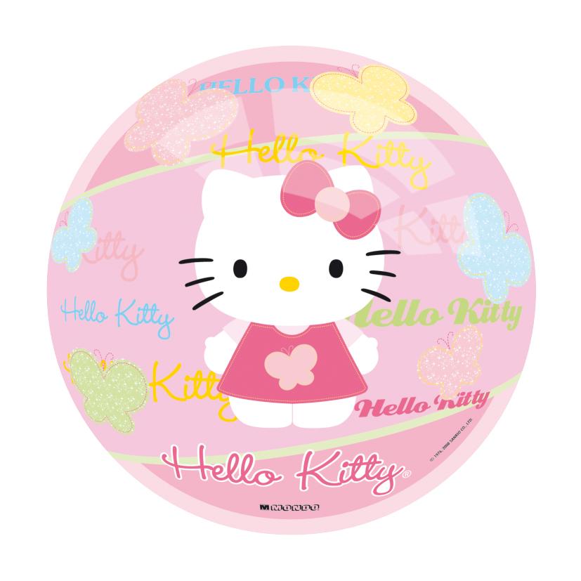 ballon-en-plastique-hello-kitty