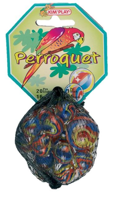 bille-à-jouer-perroquet