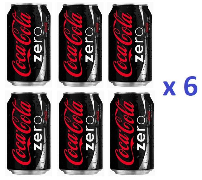 coca-cola-zéro-pas-cher