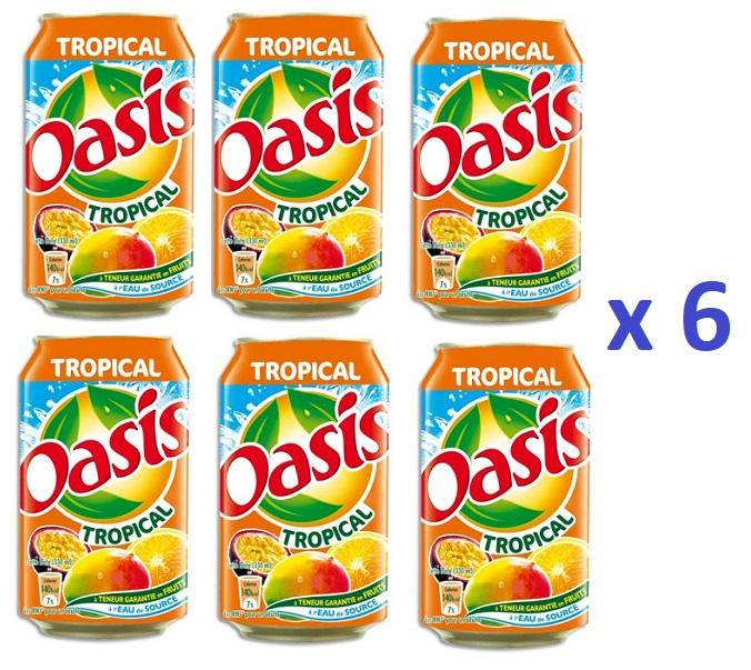 oasis-tropical-pas-cher