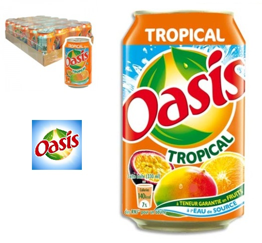 oasis-tropical-pas-cher
