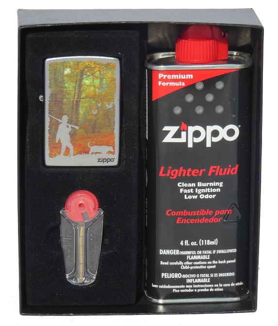 coffret-cadeau-briquet-zippo-hunting