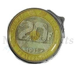 briquet-pièce-de-monnaie-franc