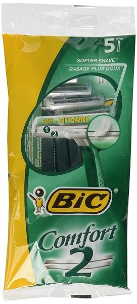rasoir-bic-2-lames