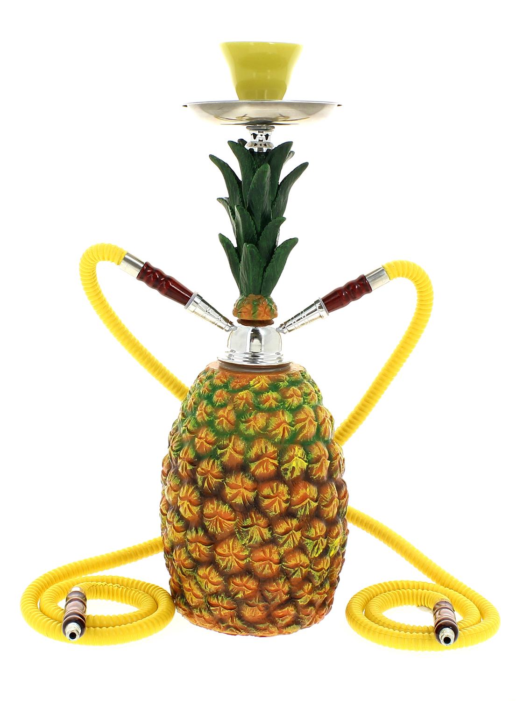 chicha-45-cm-décor-ananas-pas-cher