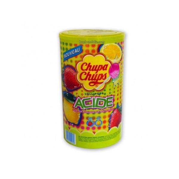 sucette-chupa-chups-goût-fruits-acidulés