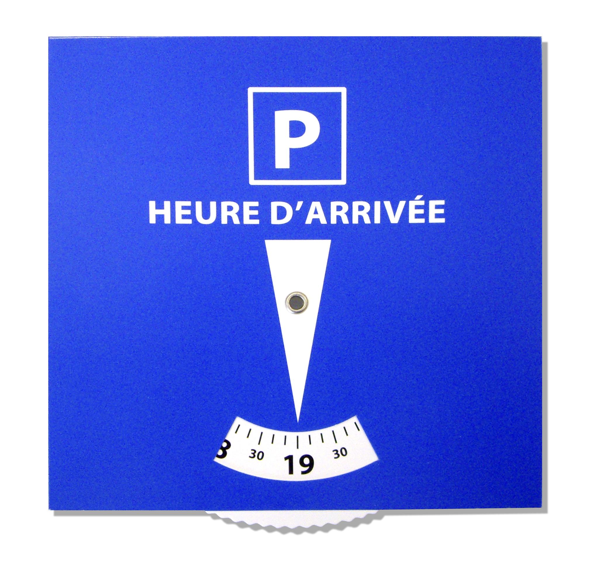 disque-de-stationnement