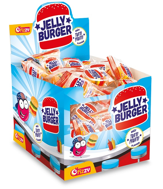 jelly-buger