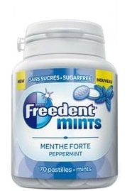 freedent-mint-menthe-forte