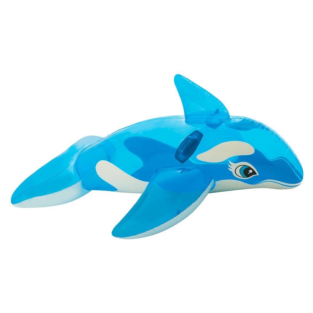 orque-chevauchable-intex