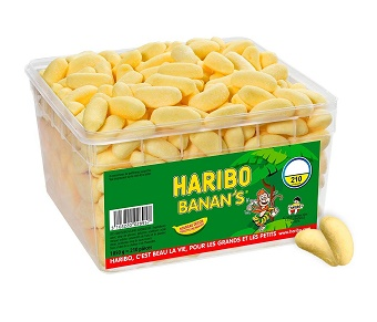bonbon-haribo-banane-pas-cher