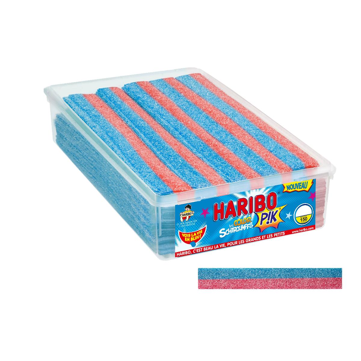 bonbon-haribo-les-color-schtroumpf-pik