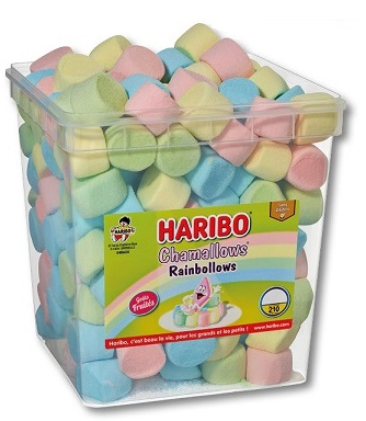 bonbon-haribo-chamallows-tremollows