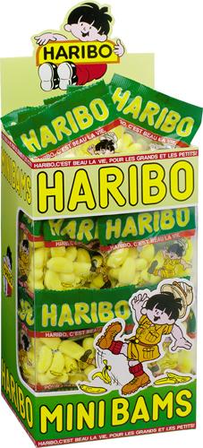 bonbon-haribo-mini-sachet-banane