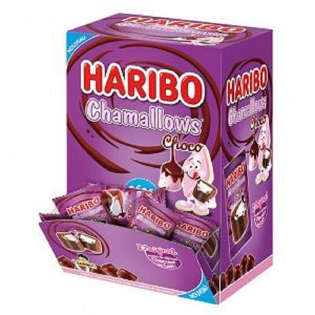 bonbon-haribo-chamallows-choco