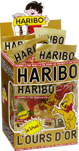 bonbon-haribo-mini-sachet-ours-d'or