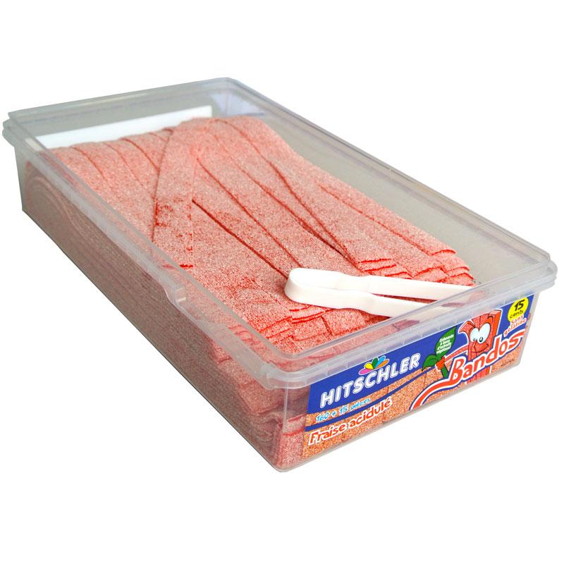 bandos-fraise-acidulé