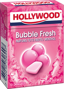 hollywood-chewing-gum-bubble-fresh