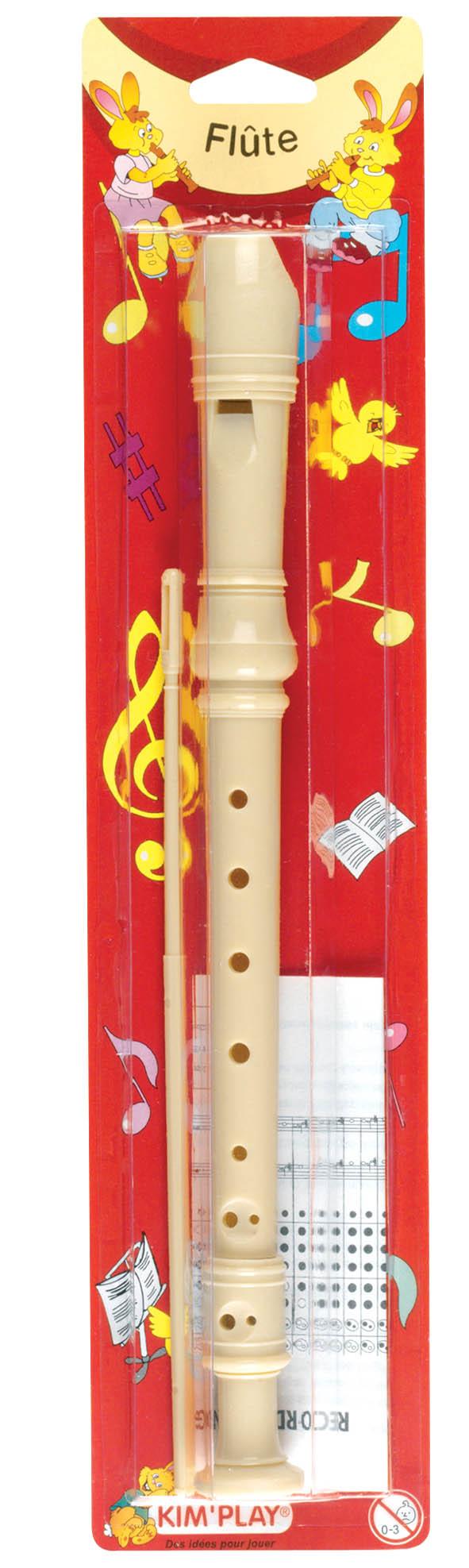 flûte-à-bec