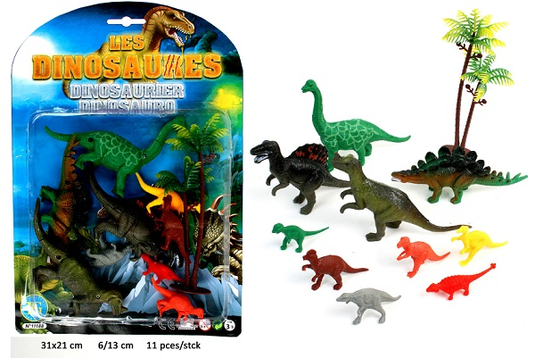 jouet-sachet-dinosaure