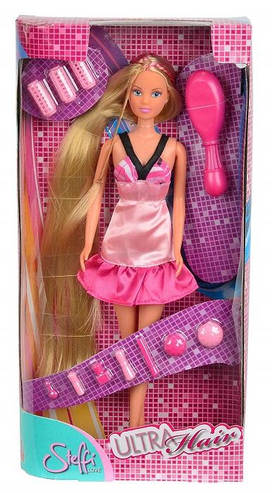 poupée-steffi-cheveux-long