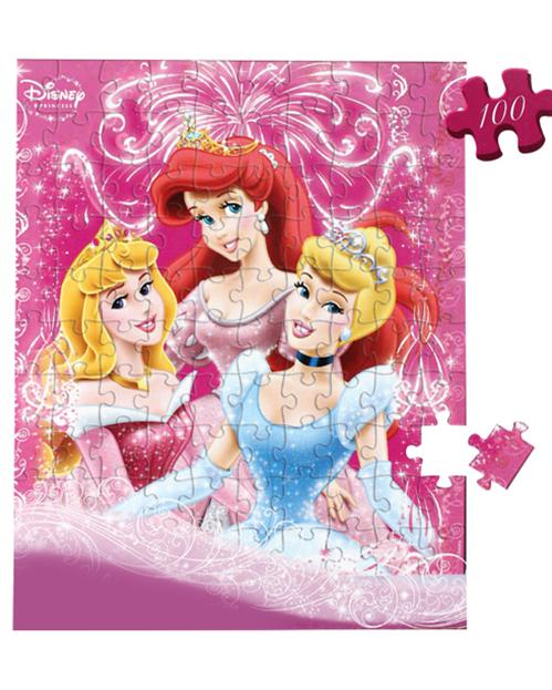 puzzle-disney