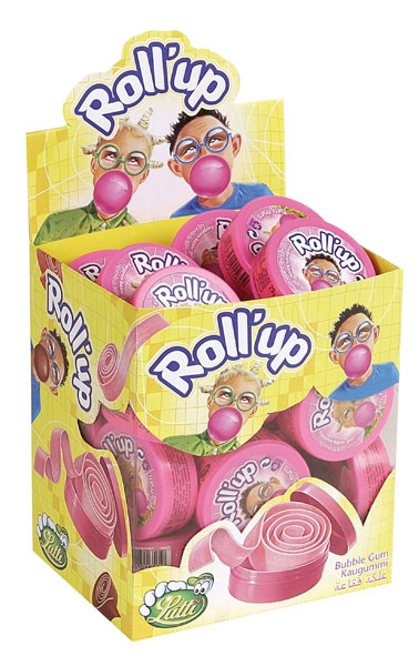 bubble-gum-roll-up-pas-cher