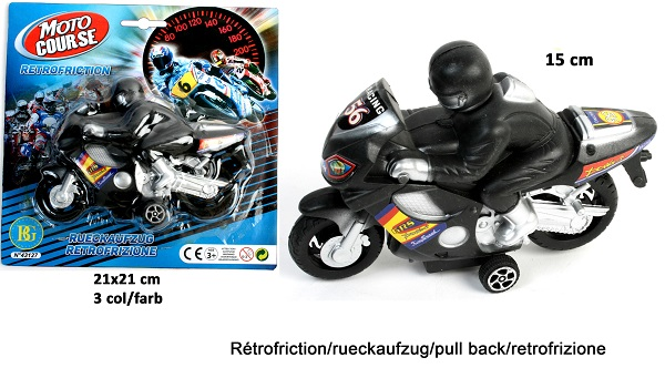 moto-de-course-à-friction-pas-cher