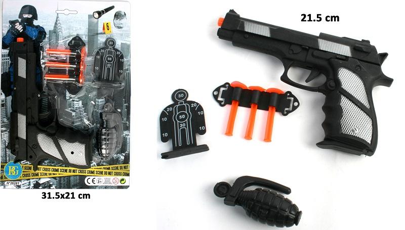 pistolet-avec-fléchettes-et-cible-jouet