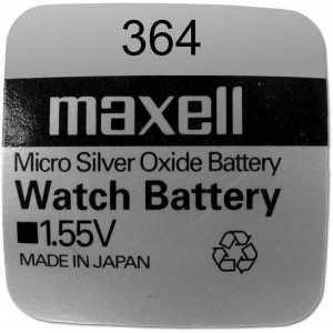 pile-montre-364-maxell