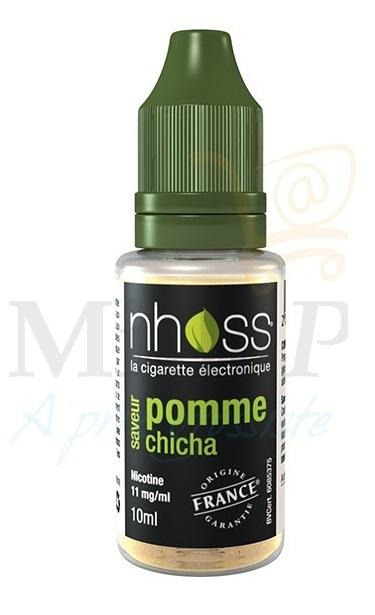 e-liquide-nhoss-saveur-pomme-chicha